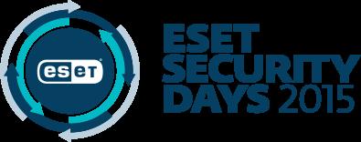 ESET Security Days 2015