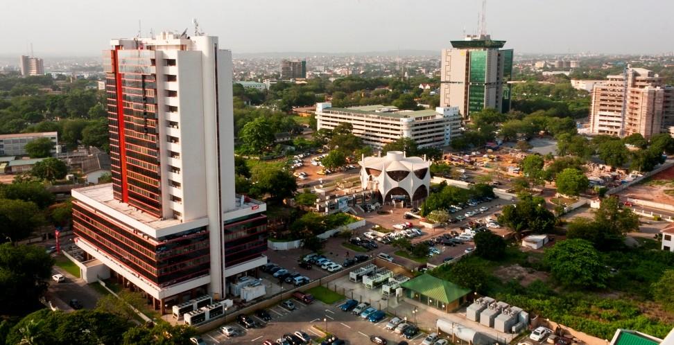 Accra 5