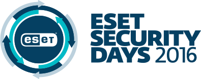 ESET Security Days 2016 | Live the Experience