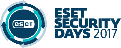 ESET Security Days 2017 | Live the Experience